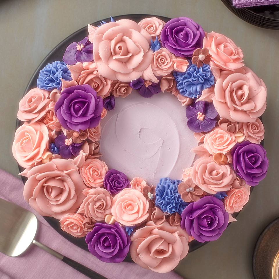 Cake Decorating Course Rhyl : El Roi Guest Lodge